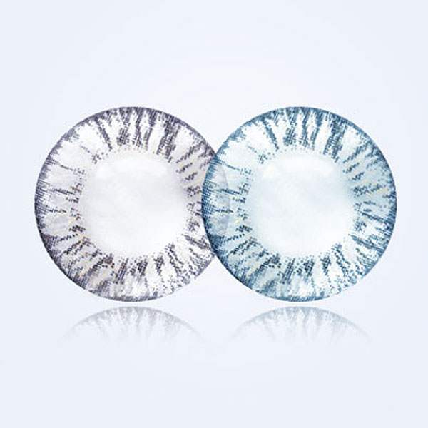 Contact Lenses in Articles